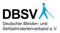 Deutscher Blinden- und Sehbehinsertenverband e.V.