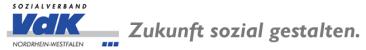 Sozialverband VdK Krefeld
